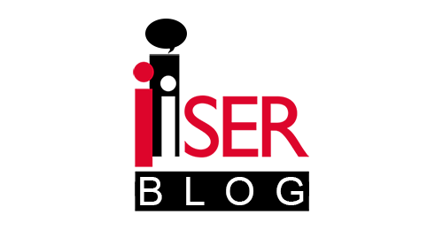 The ISER Blog