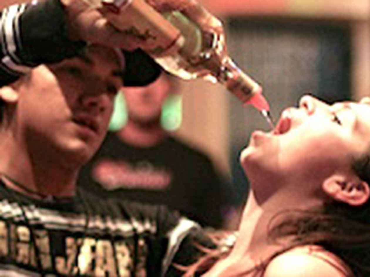 teenagers and alcohol 11 facts about teens and alcohol welcome to dosomethingorg , a global movement of 6 million young people making positive change, online and off the 11 facts you want are below, and the sources for the facts are at the very bottom of the page.