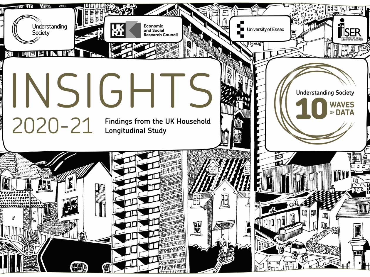 Insights cover black